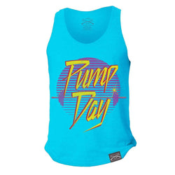 Grunt Style Pump Day Men's Tank Top