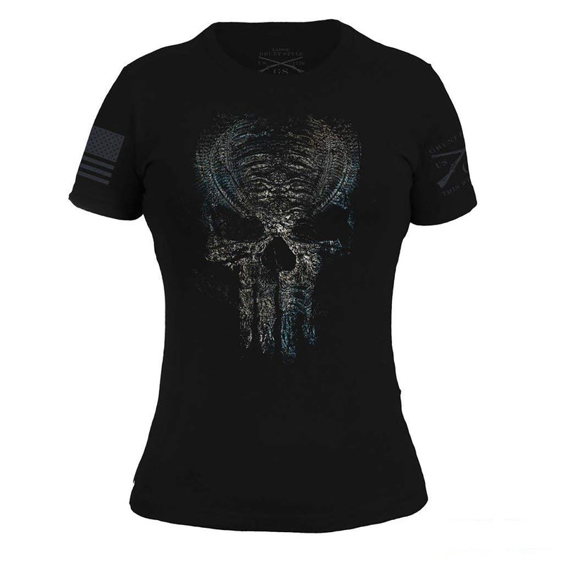 Grunt Style Punished Women's T-Shirt