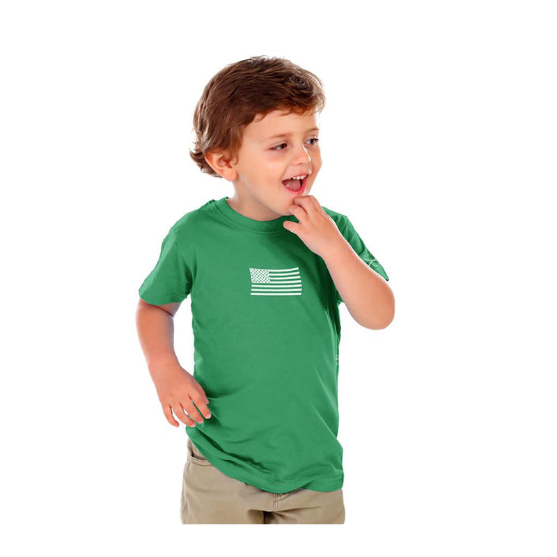 Grunt Style Basic Toddler's T-Shirt