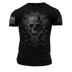 Grunt Style Lead Head Men's T-Shirt