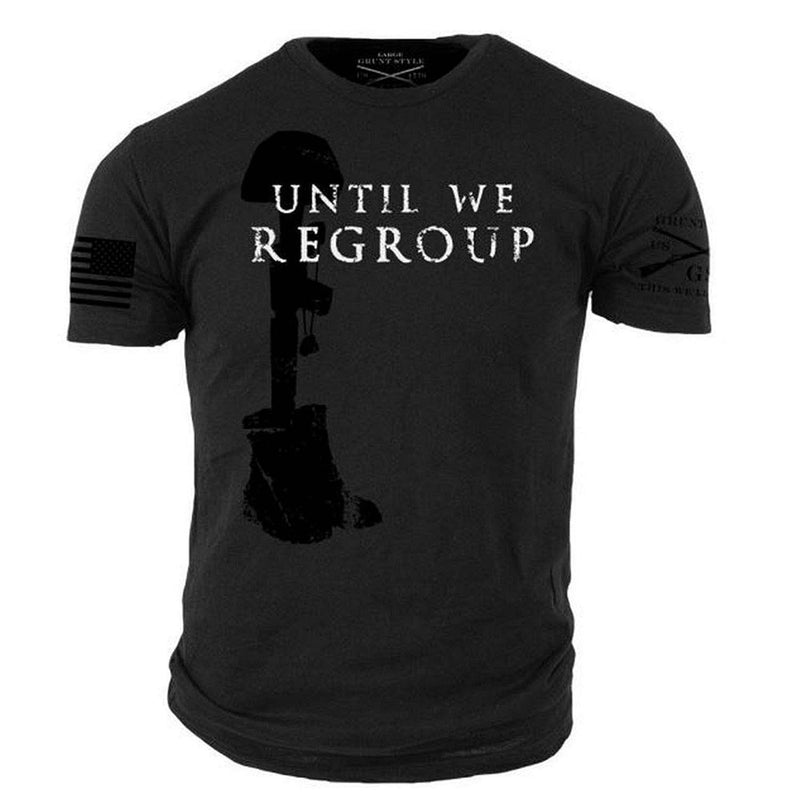 Grunt Style Regroup Men's T-Shirt