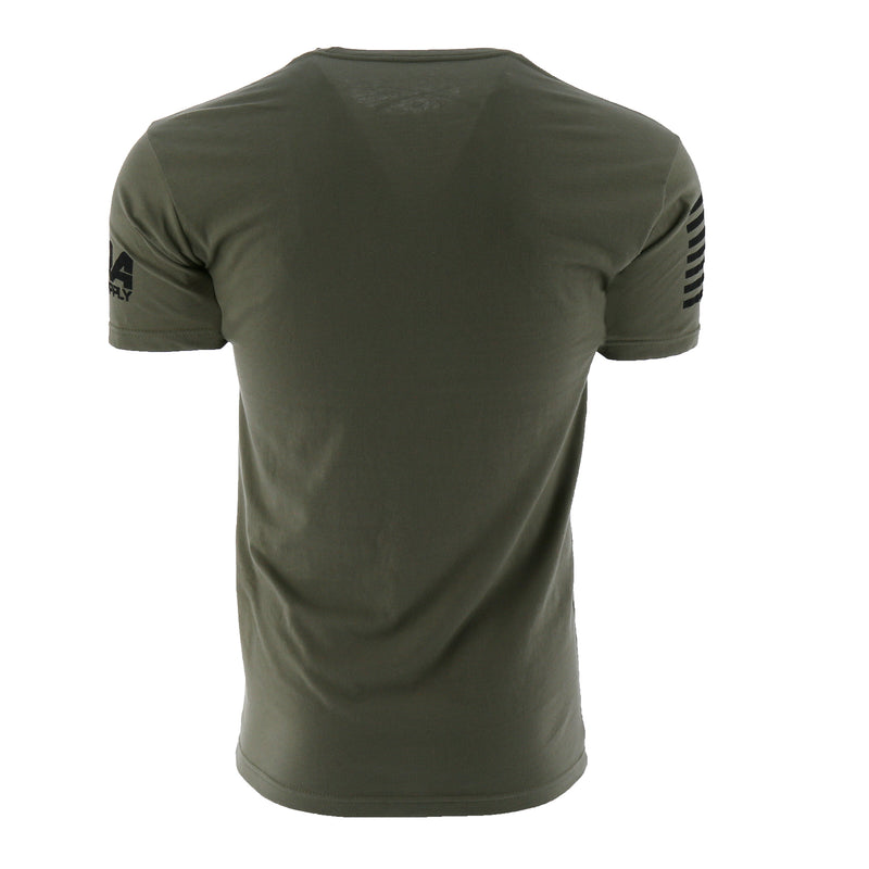HYDRA Tactical Essential Oils Men's T-Shirt