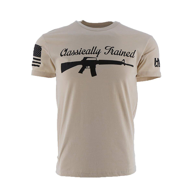 HYDRA Tactical Classically Trained Men's T-Shirt