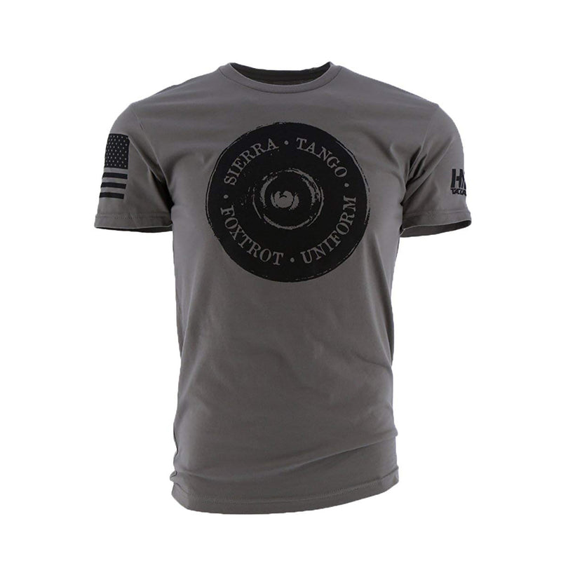 HYDRA Tactical STFU Men's T-Shirt