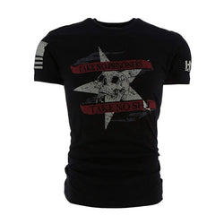 HYDRA Tactical Take No Prisoners Men's T-Shirt