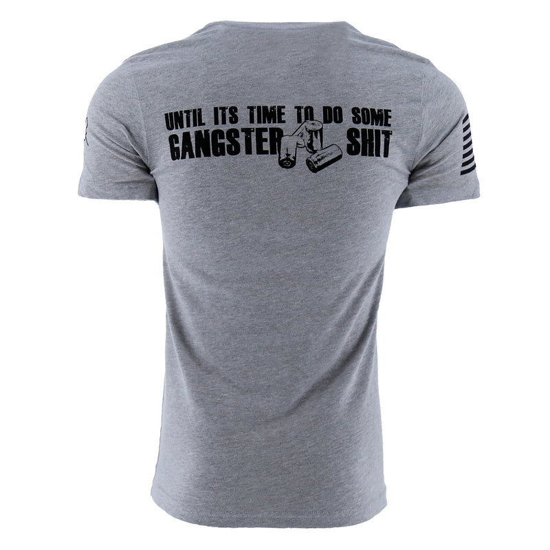 ACAL Gangster Men's T-Shirt