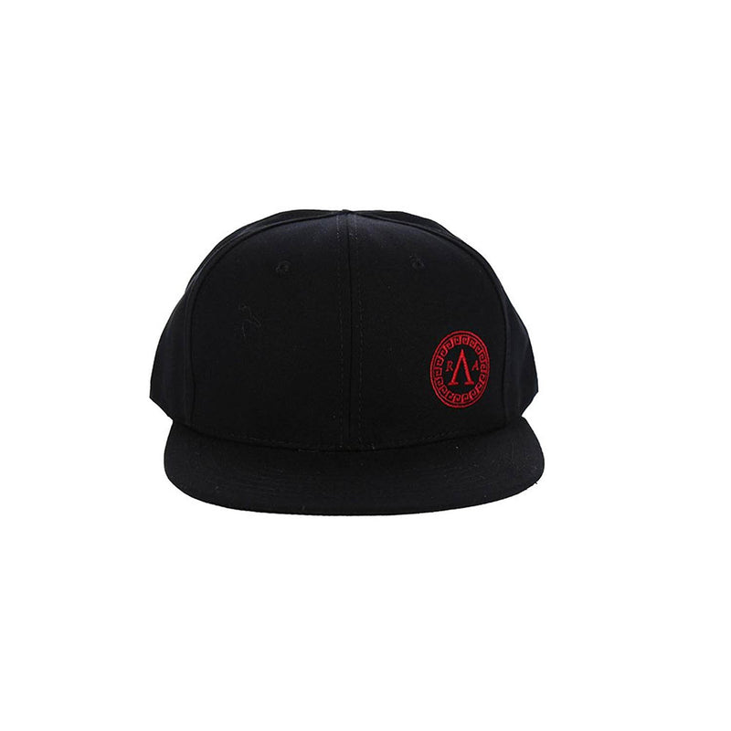 RogueAmerican Shield Hat Flat Bill