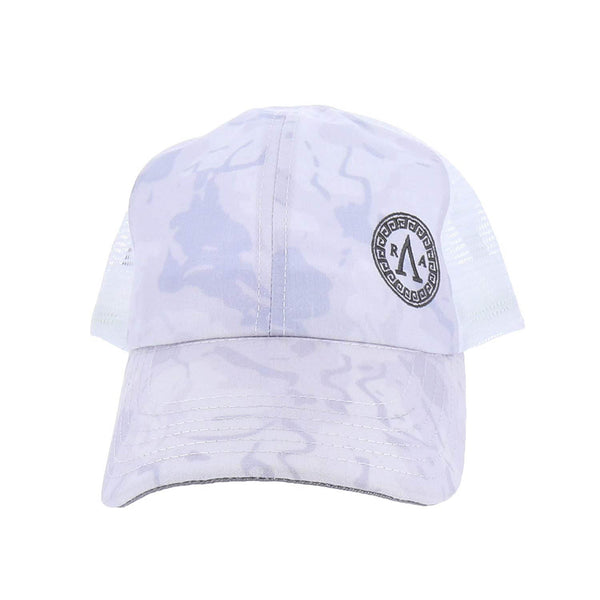 RogueAmerican Shield Hat