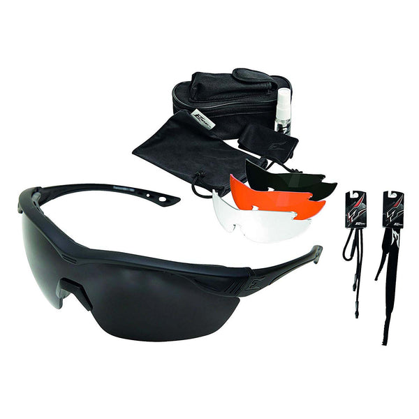 Edge Eyewear Overlord Glasses 3 Lens Kit