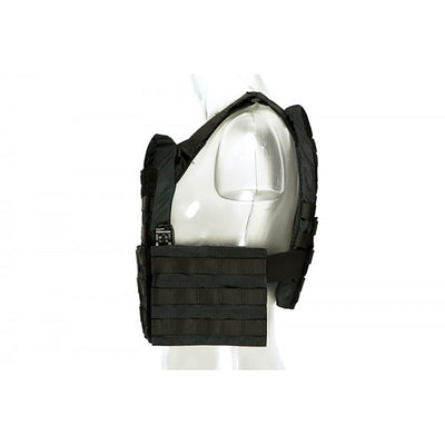 Blue Force SOC-C Lightweight Modular Armor Carrier