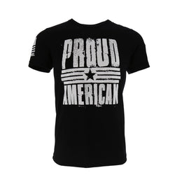 Nine Line Proud American Men's T-Shirt