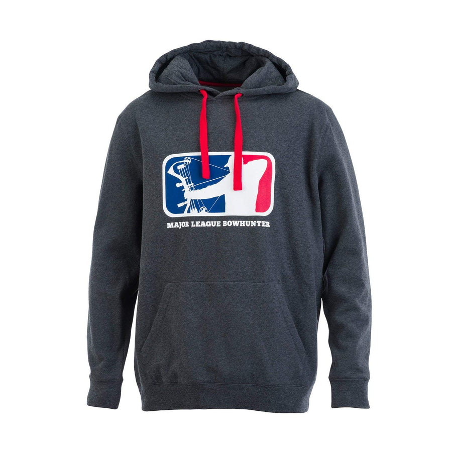 Major League Bowhunter Sinew Men's Sweatshirt