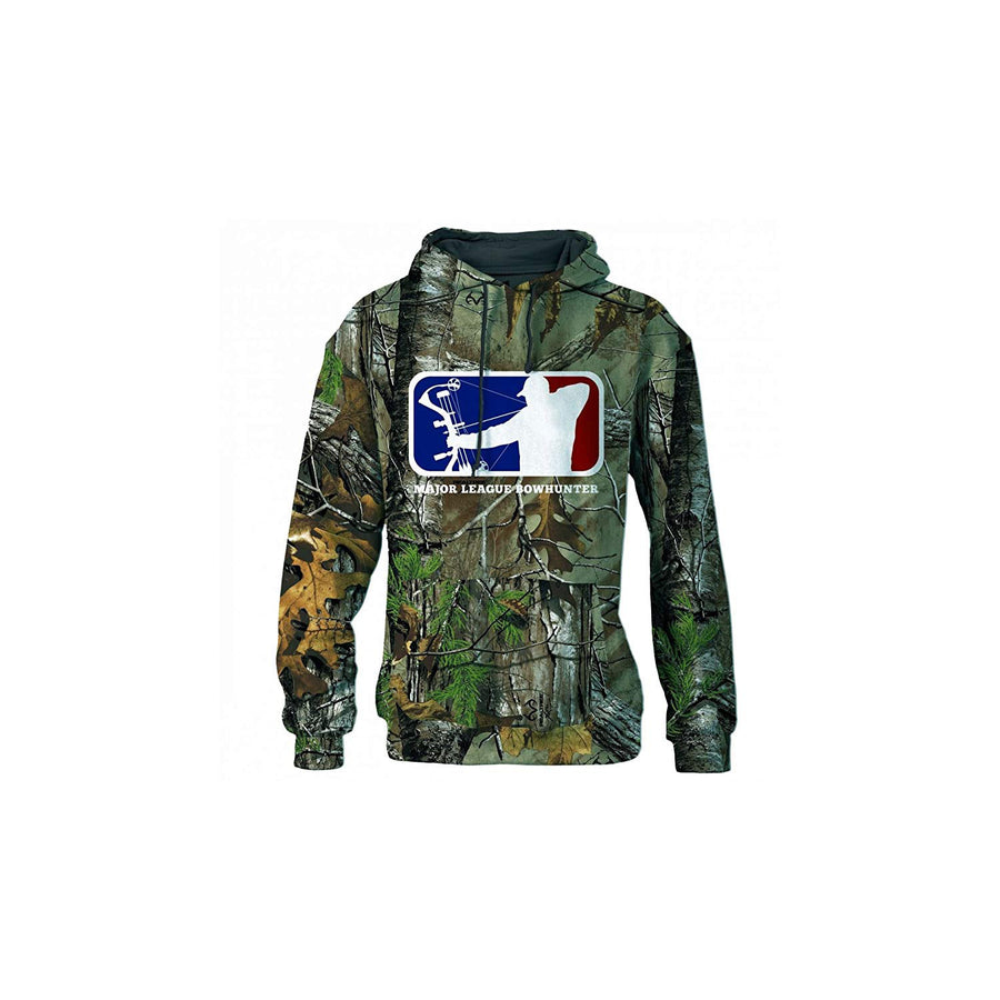 Major League Bowhunter Aim Men's Sweatshirt