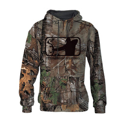 Major League Bowhunter Roving Men's Sweatshirt