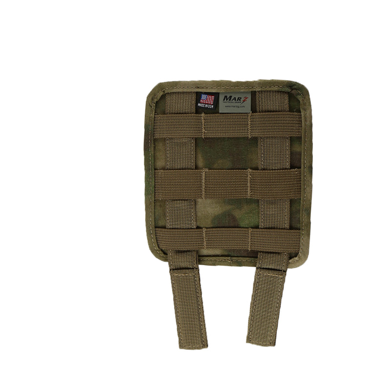 Marz Multi Mode IFAK Harness MOLLE