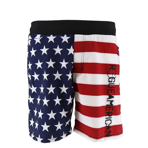 RogueAmerican Glory Men's Board Shorts