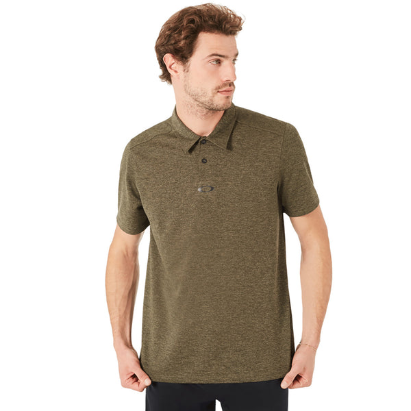 Oakley Aero Ellipse Men's Polo