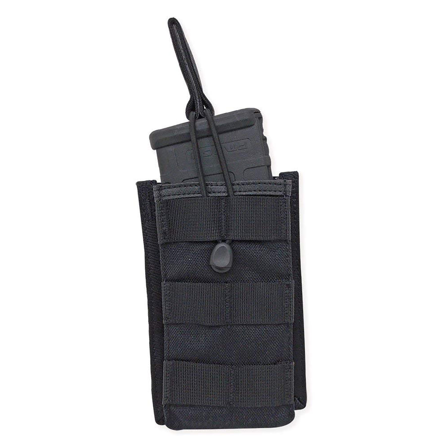 TacProGear Open Top Rifle Magazine Pouch