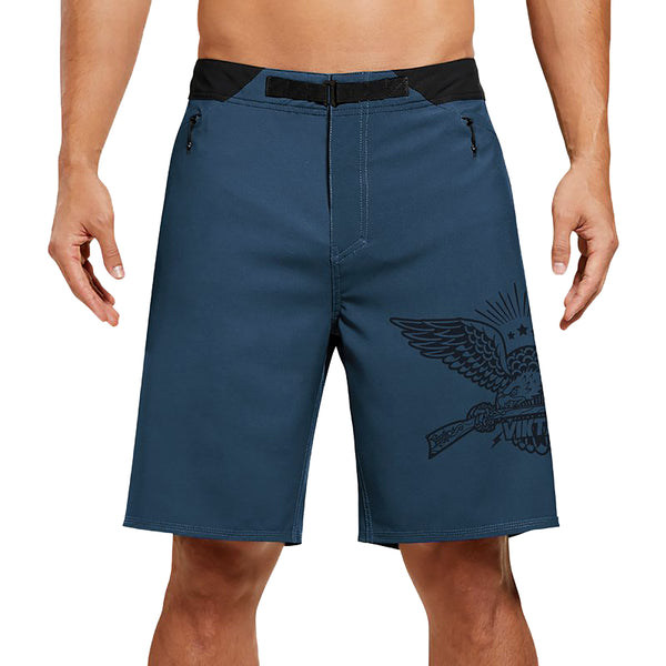 Viktos PTXF Gymswym Longrifle Men's Shorts