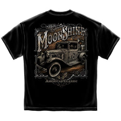 Erazor Bits Moonshine Truck Men's T-Shirt