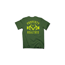 Realtree Property Of Realtree Men's T-Shirt