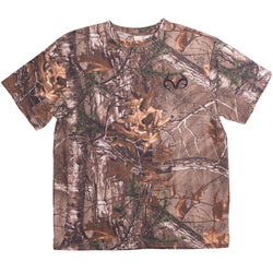 Realtree Bullet Men's T-Shirt