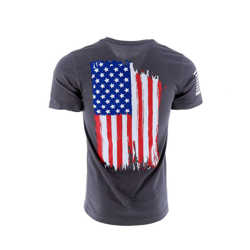 Nine Line America Full Color Men's T-Shirt