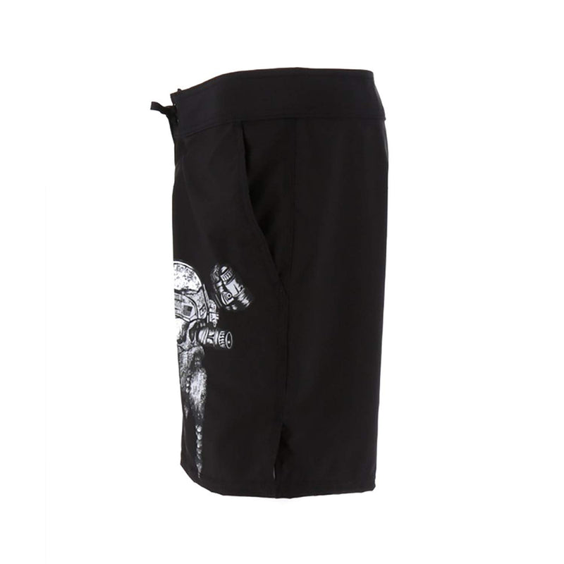 RogueAmerican Invader III (Boogieman) Men's Board Shorts