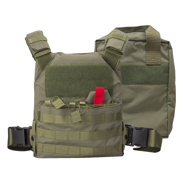 Shellback Tactical Defender Active Shooter Kit