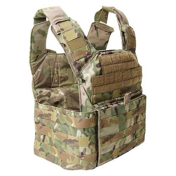 Shellback Banshee Rifle Plate Carrier