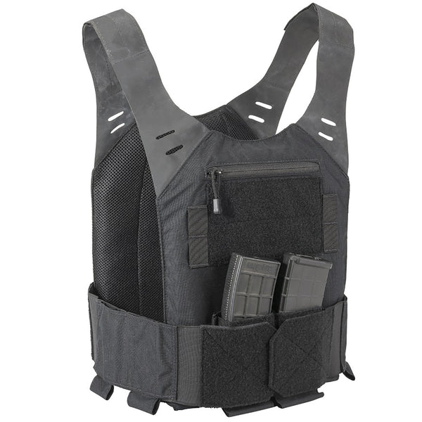 Shellback Stealth Low Vis Plate Carrier