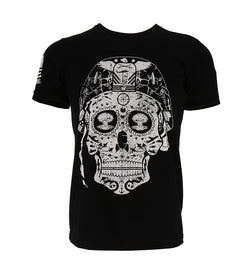 Nine Line Sugar Skull Men's T-Shirt