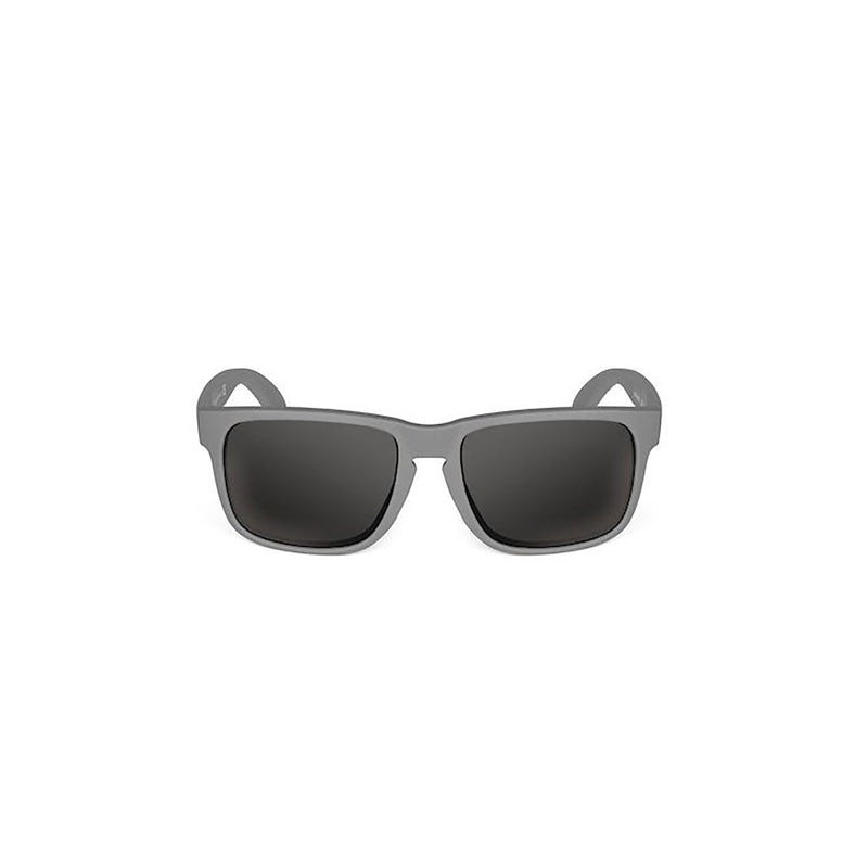 Skeleton Decoy Sunglasses - Wolf Gray Edition