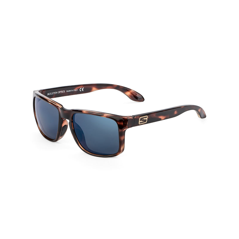 Skeleton Decoy Sunglasses- Tortoise Shell Edition