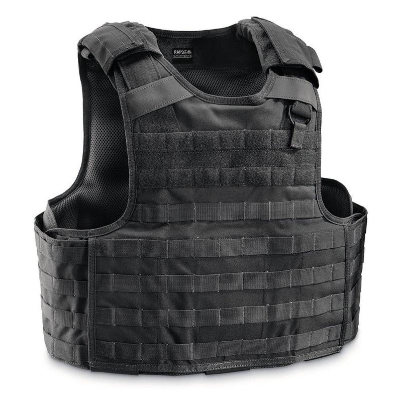 RapDom Tactical Plate Carrier