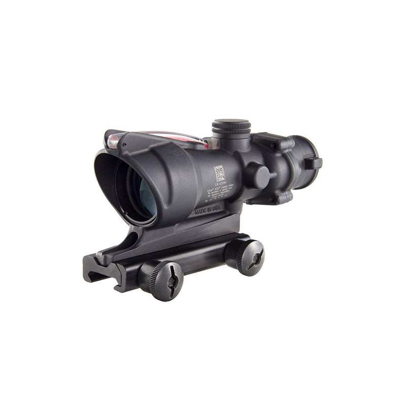 Trijicon TA31H ACOG 4x32 Dual Illuminated Scope