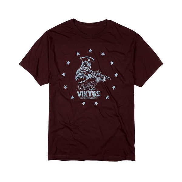 Viktos Tax Stamp Men's T-Shirt