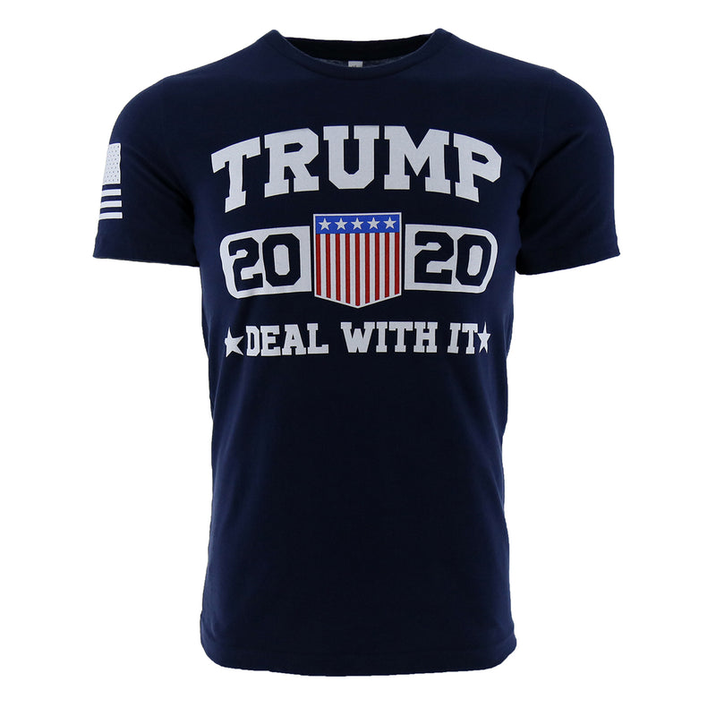ACAL Trump 2020 Men's T-Shirt
