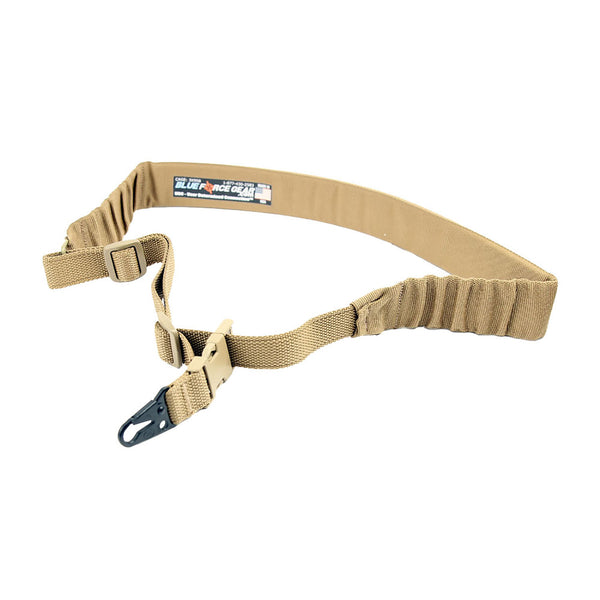 Blue Force Padded Bungee One Point Sling