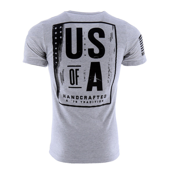 Nine Line US Of A Men's T-Shirt