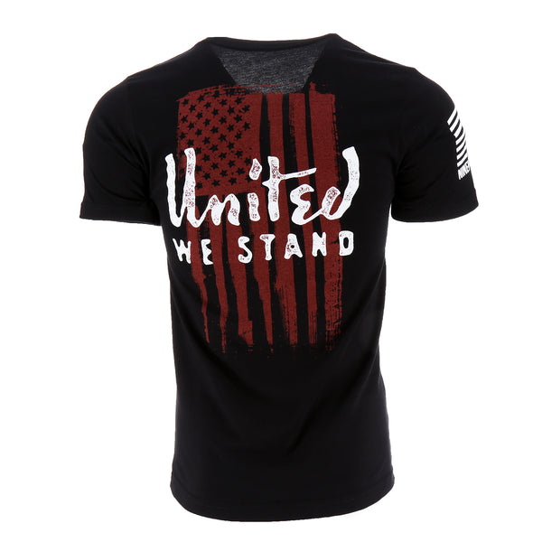 Nine Line United We Stand Men's T-Shirt