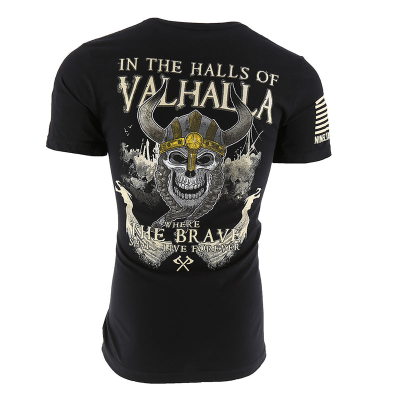 Nine Line Valhalla Men's T-Shirt