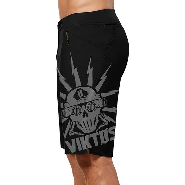 Viktos PTXF Gymswym Foureyes Men's Shorts