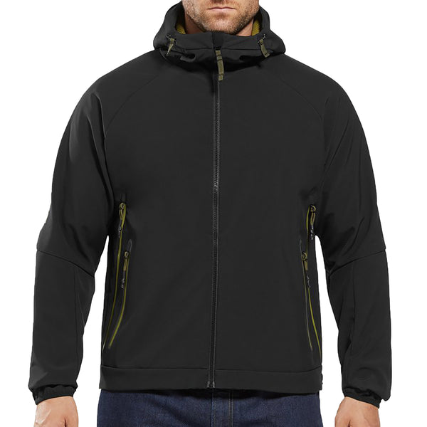 Viktos Sereous Softshell Men's Jacket