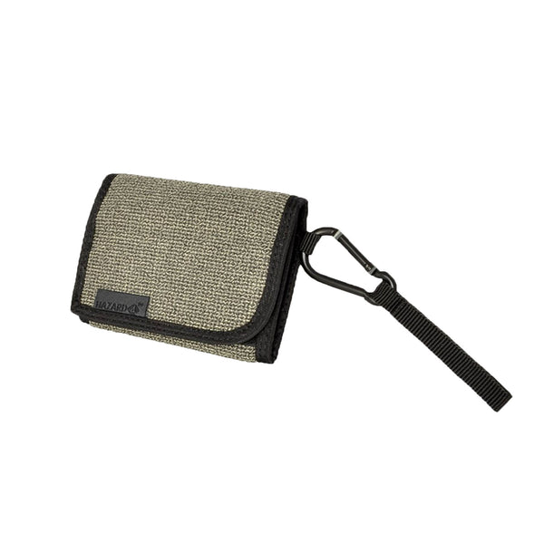 Hazard 4 Mil-Wafer Slim Tri-Fold Wallet