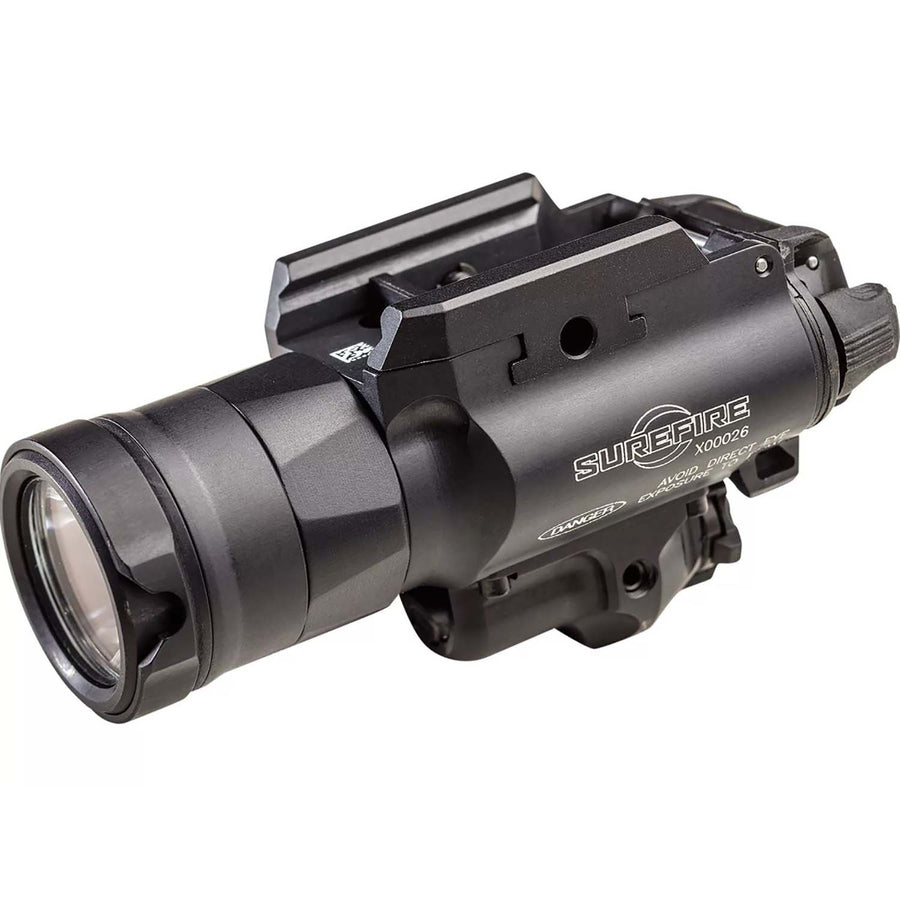 SureFire X400 Ultra Green Laser Weapon Light