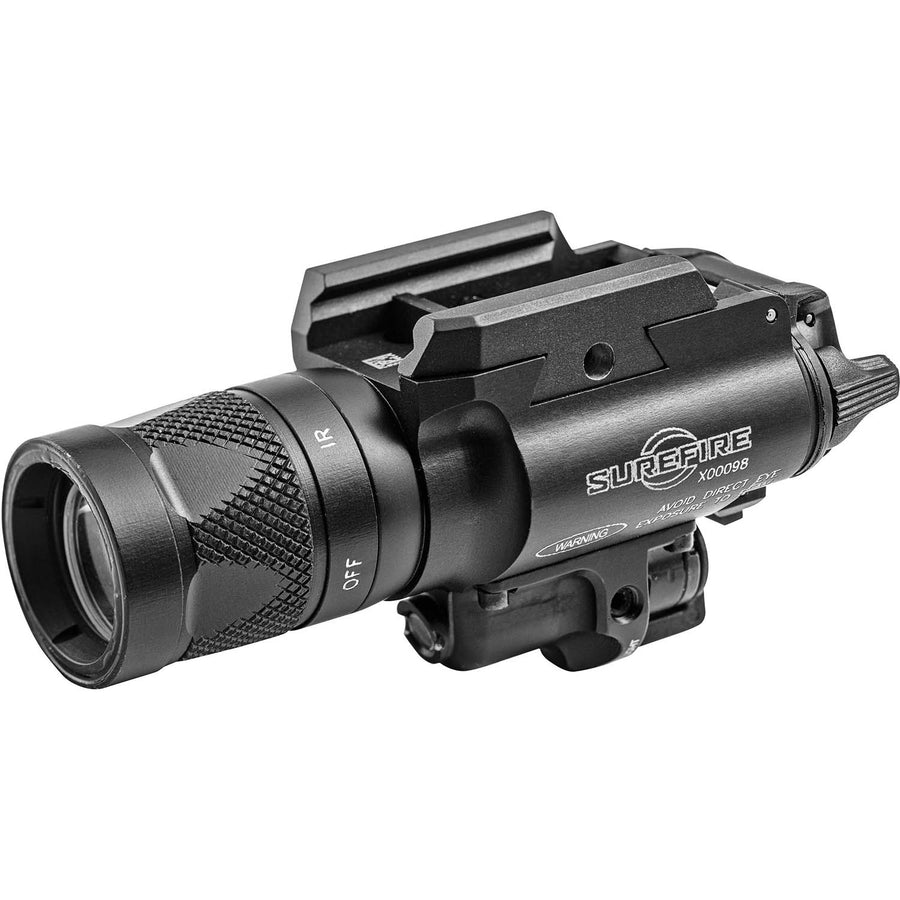 SureFire X400V Weapon Light