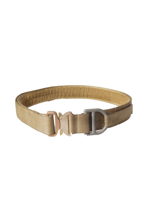HSGI Cobra 1.75 Rigger Belt w/ D-Ring and Interior Velcro
