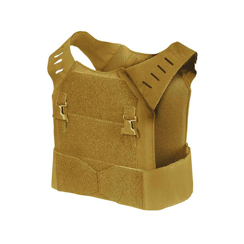 Chase Tactical Special Operations Concealable Carrier Plate Carrier