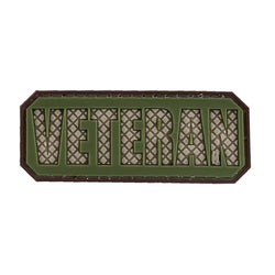 DDT Veteran PVC Morale Patch